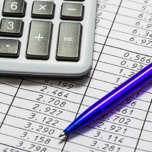 Kalkulator zdługopisami iobliczeniami