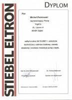 Instalowanie rekuperacji - Certyfikaty #19