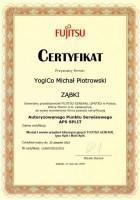 Instalowanie rekuperacji - Certyfikaty #31