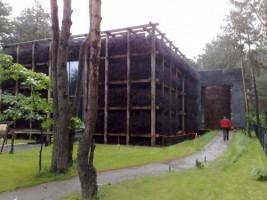 Rekuperacja domu jednorodzinnego w Jozefowie #06