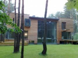 Rekuperacja domu jednorodzinnego w Jozefowie #07