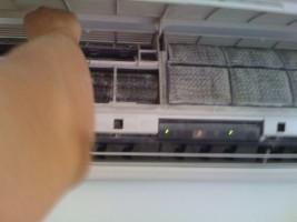 Klimatyzator bez przegladow #01