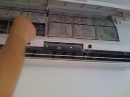 Klimatyzator bez przegladow #02