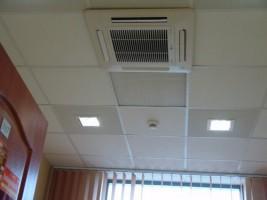 Klimatyzacja w WORD Biała Podlaska #03