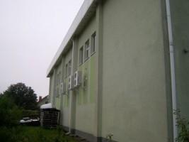 Klimatyzacja w drukarni w Warszawie #01
