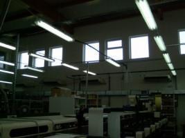 Klimatyzacja w drukarni w Warszawie #05