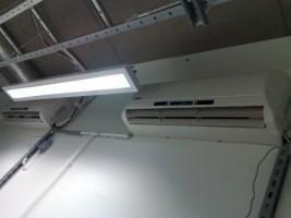 Klimatyzacja w budynku biurowym Bosch w Warszawie #06