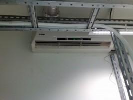 Klimatyzacja w budynku biurowym Bosch w Warszawie #08