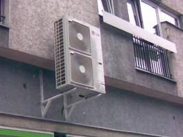 Klimatyzacja w sali rehabilitacyjnej #08