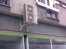 Klimatyzacja w sali rehabilitacyjnej #09