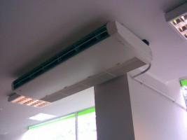 Klimatyzacja w sali rehabilitacyjnej #12