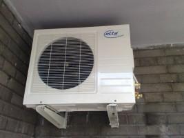 Klimatyzacja w przychodni #08