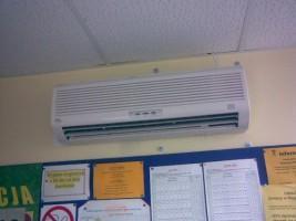 Klimatyzacja w kolekturach lotto w woj. Mazowieckim #02