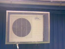 Klimatyzacja w kolekturach lotto w woj. Mazowieckim #04
