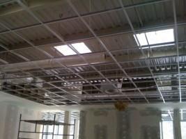 System klimatyzacji vrt w budynku magazynowo-biurowym w Baniosze #05