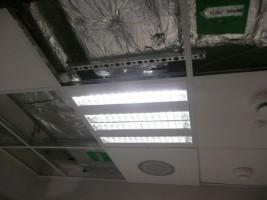 Klimatyzacja i wentylacja w banku HSBC w Warszawie #04