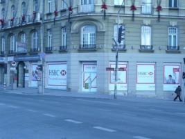 Klimatyzacja i wentylacja w banku HSBC w Warszawie #06