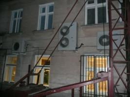 Klimatyzacja i wentylacja w banku HSBC w Warszawie #08