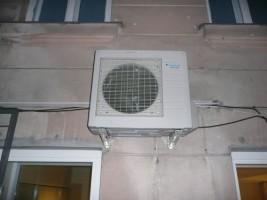 Klimatyzacja i wentylacja w banku HSBC w Warszawie #09