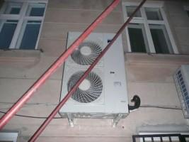 Klimatyzacja i wentylacja w banku HSBC w Warszawie #10