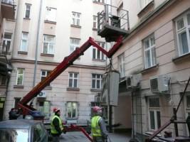 Klimatyzacja i wentylacja w banku HSBC w Warszawie #12
