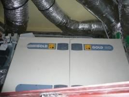 Klimatyzacja i wentylacja w banku HSBC w Warszawie #14
