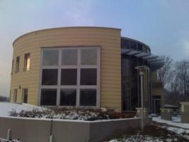 Wentylacja i klimatyzacja w klinice kardiologicznej w Warszawie #02