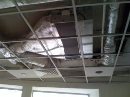 Wentylacja i klimatyzacja w klinice kardiologicznej w Warszawie #09
