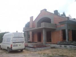 Rekuperencja domu jednorodzinnego w Izabelinie #02