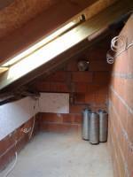 Rekuperencja domu jednorodzinnego w Izabelinie #03