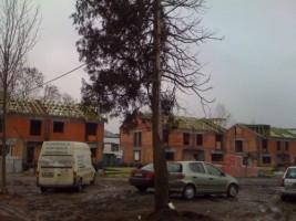 Rekuperencja na osiedlu domków jednorodzinnych w Warszawie #02