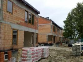 Rekuperencja na osiedlu domków jednorodzinnych w Warszawie #03