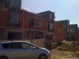 Rekuperencja na osiedlu domków jednorodzinnych w Warszawie #05