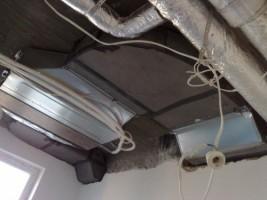 Rekuperencja i klimatyzacja domu jednorodzinnego w Ząbkach #03