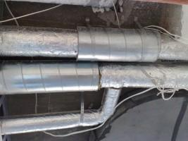 Rekuperencja i klimatyzacja domu jednorodzinnego w Ząbkach #04