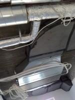 Rekuperencja i klimatyzacja domu jednorodzinnego w Ząbkach #05