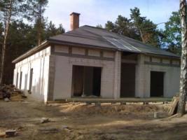 Rekuperencja domu jednorodzinnego w Laskach #03