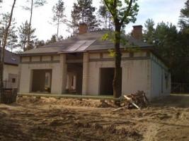 Rekuperencja domu jednorodzinnego w Laskach #04