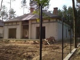 Rekuperencja domu jednorodzinnego w Laskach #05