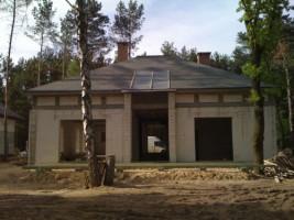 Rekuperencja domu jednorodzinnego w Laskach #06