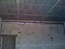 Rekuperencja domu jednorodzinnego w Laskach #07