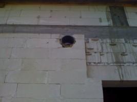 Rekuperencja domu jednorodzinnego w Laskach #10