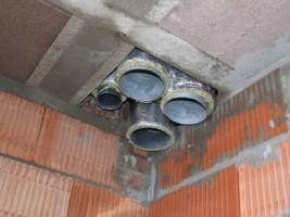 Rekuperacja domu jednorodzinnego w Wilanowie #02