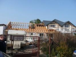 Rekuperacja domu jednorodzinnego typu kanadyjka w Piastowie #32