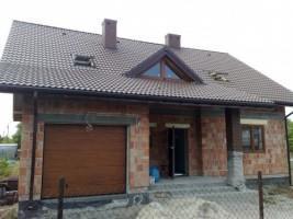 Rekuperacja domu jednorodzinnego w Teresinie #01