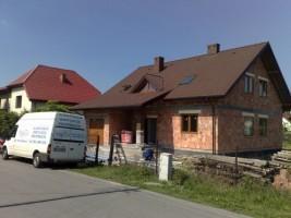 Rekuperacja domu jednorodzinnego w Teresinie #02