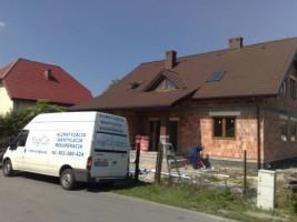 Rekuperacja domu jednorodzinnego w Teresinie #06