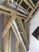 Rekuperacja domu jednorodzinnego w Nowej Woli #08