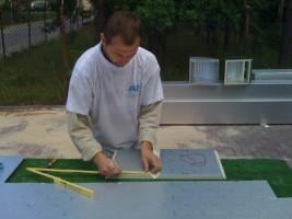 Szkolenie system prefabrykacji kanałów systemem alptech #02