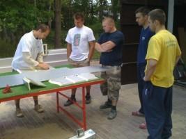 Szkolenie system prefabrykacji kanałów systemem alptech #05